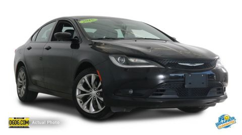 Used Chrysler 200 S