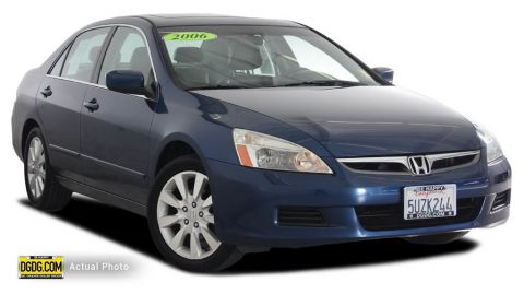 Used Honda Accord EX 3.0
