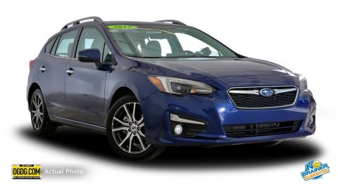 Used Subaru Impreza 2.0i Limited
