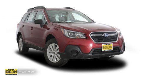 New Subaru Outback 2.5i