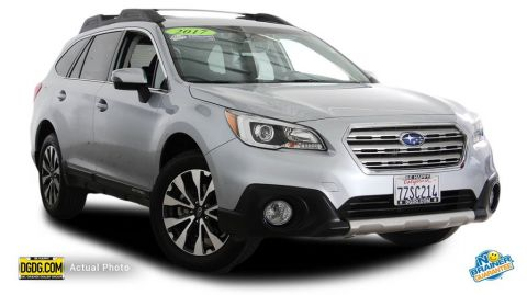 Certified Used Subaru Outback 2.5i Limited