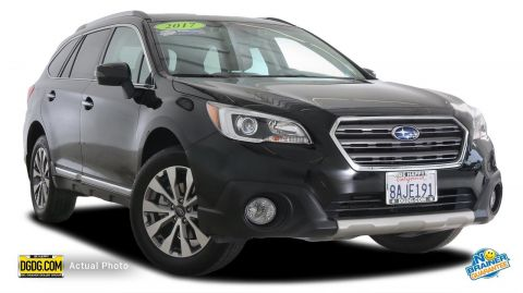 Certified Used Subaru Outback 3.6R
