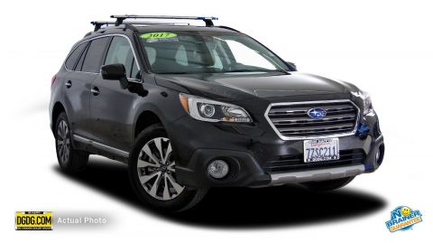 Certified Used Subaru Outback 3.6R Touring