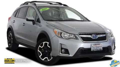 Certified Used Subaru Crosstrek 2.0i Limited