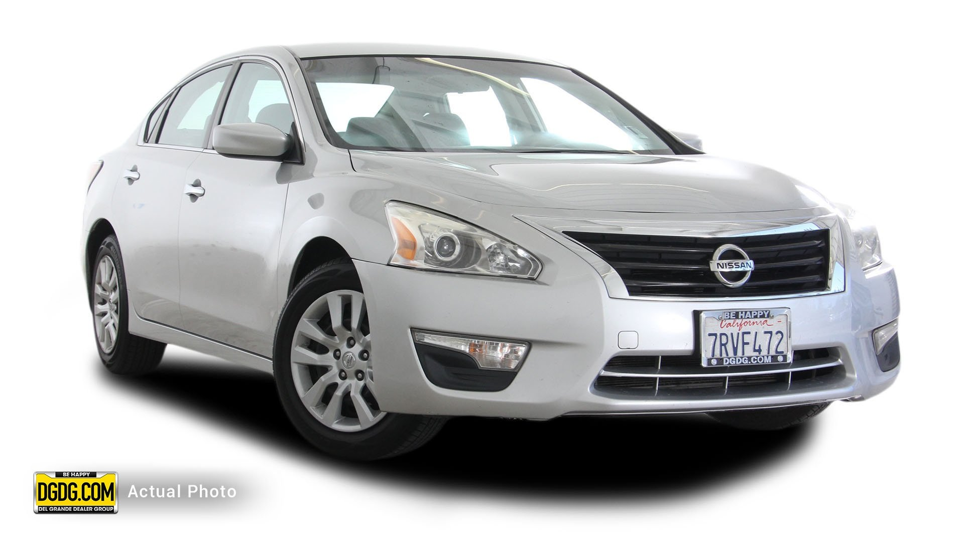 Attractive Pre Owned 2015 Nissan Altima 2.5