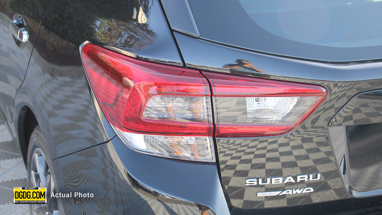 New 2020 Subaru Impreza 2.0i Limited Package