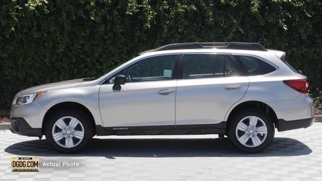 Certified Pre-Owned 2016 Subaru Outback 2.5i