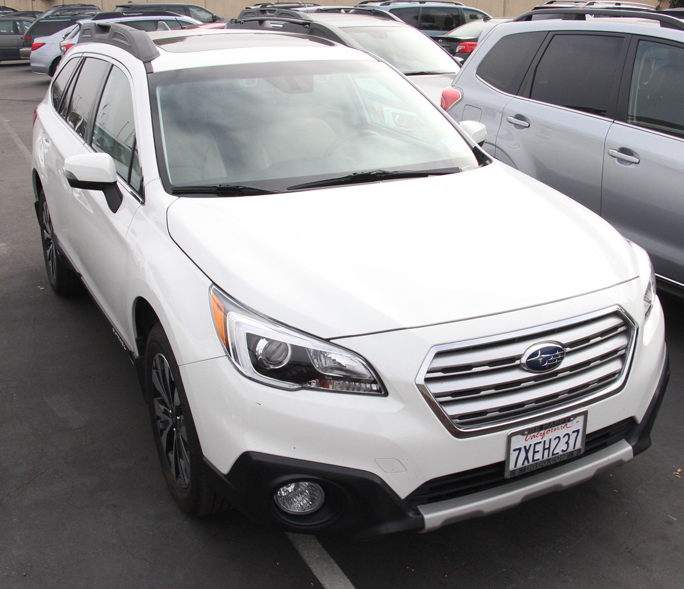 Certified Pre-Owned 2017 Subaru Outback 3.6R Limited