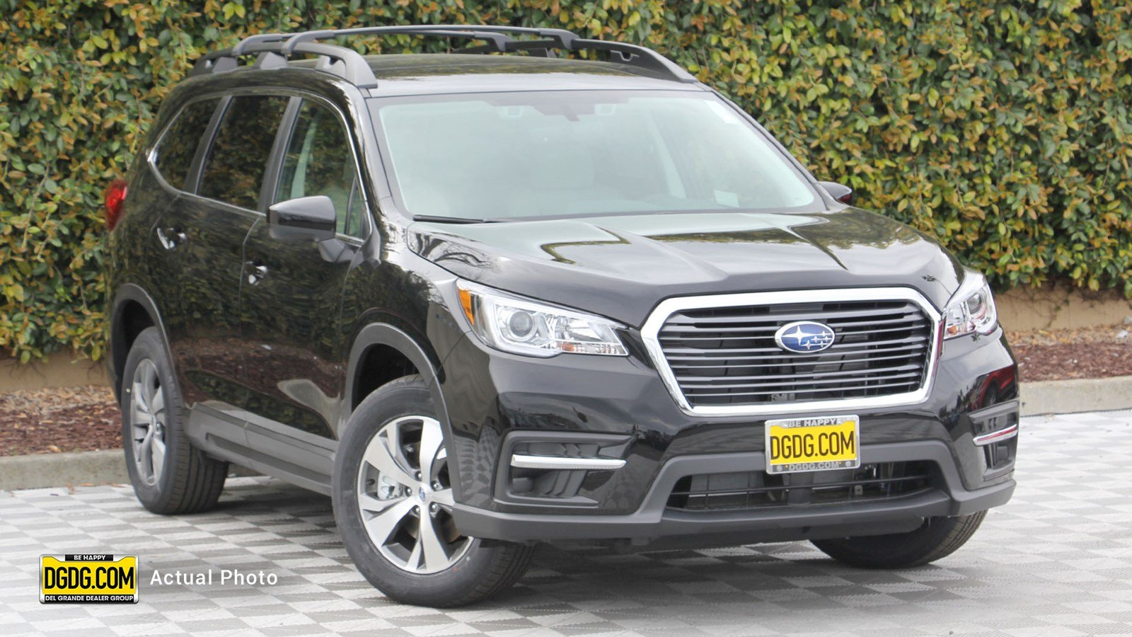 2019 Subaru Ascent Premium AWD