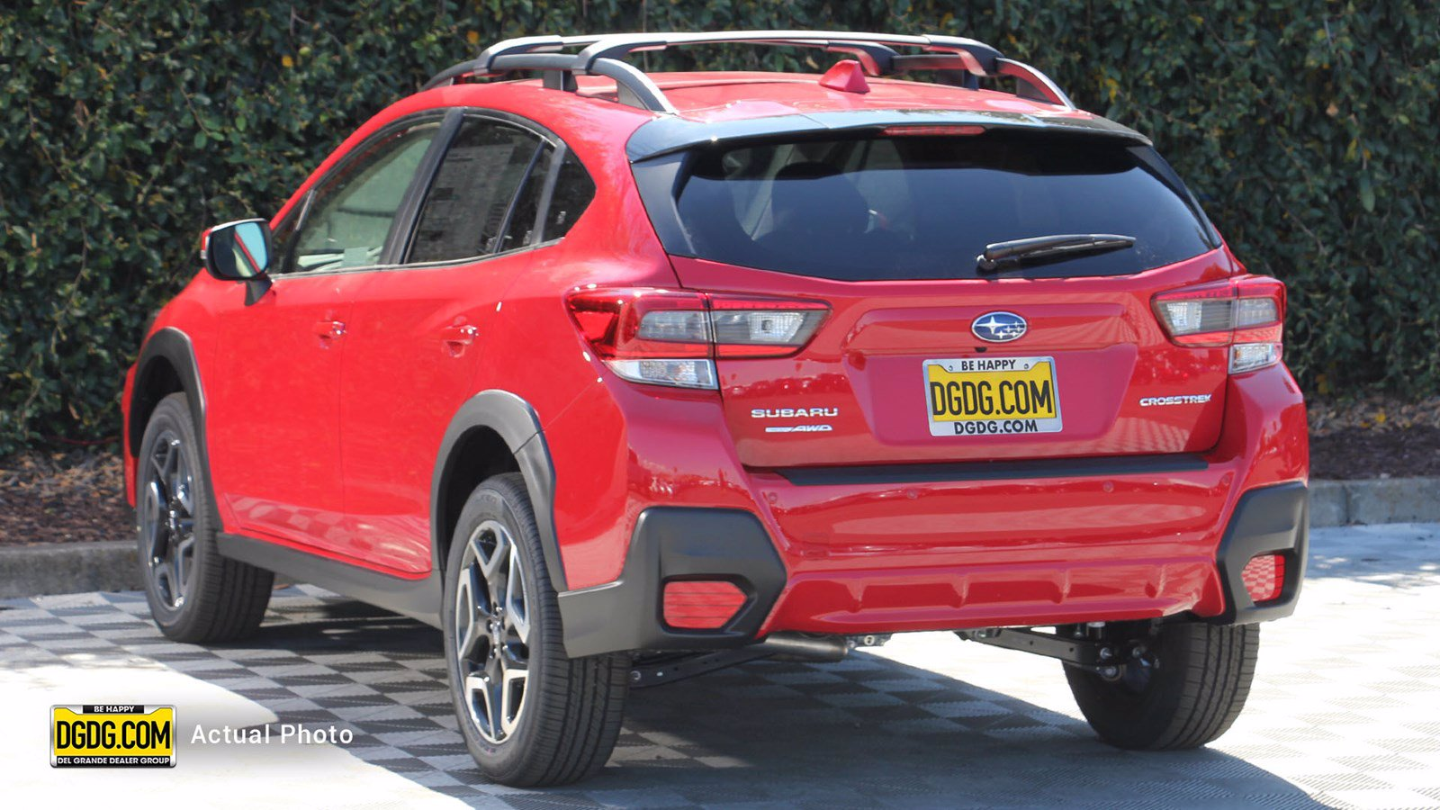 New 2020 Subaru Crosstrek 2.0i Limited