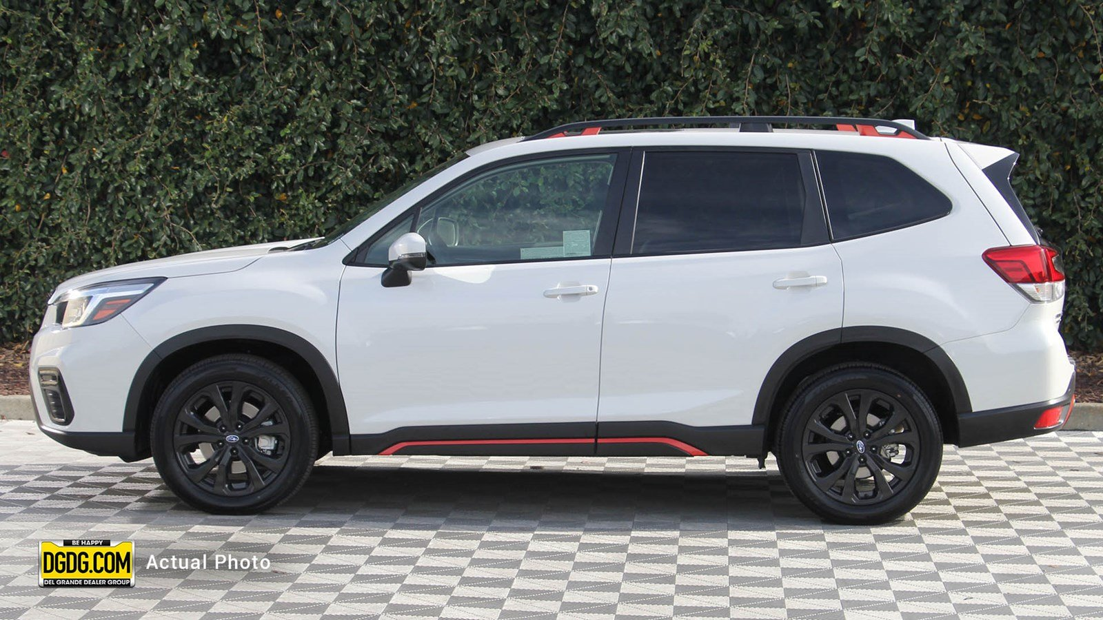 Certified Pre-Owned 2020 Subaru Forester Sport