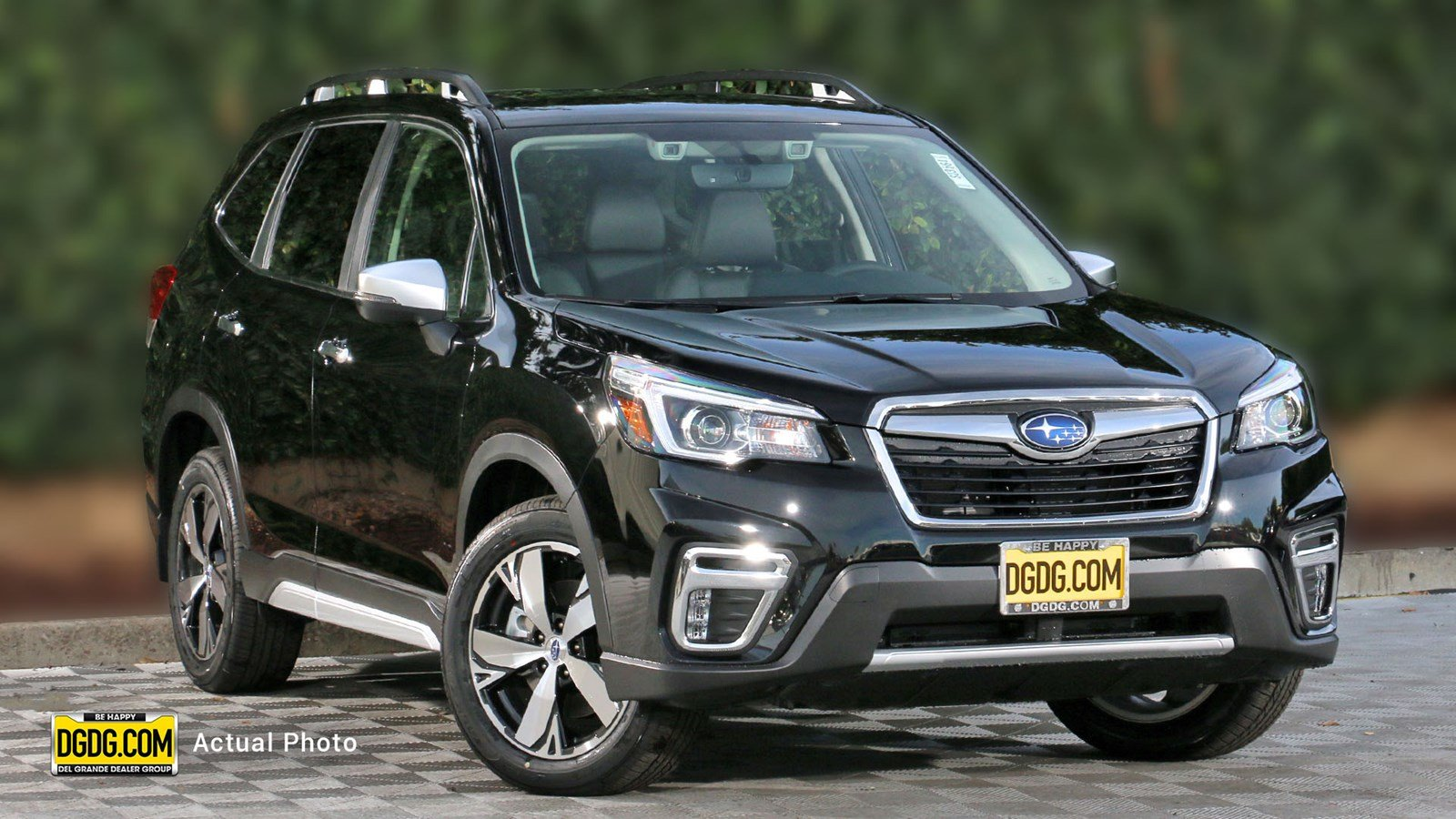 New 2019 Subaru Forester Touring Sport Utility In San Jose S23564x