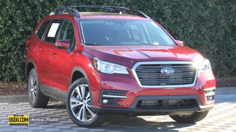 2020 Subaru Ascent Limited AWD