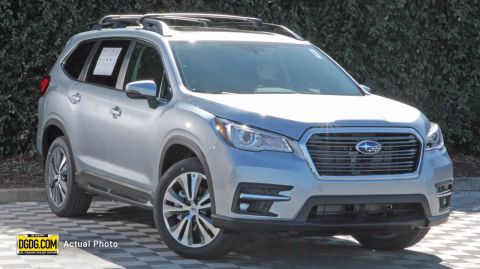 New 2020 Subaru Ascent Limited
