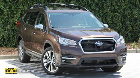 2019 Subaru Ascent Touring AWD