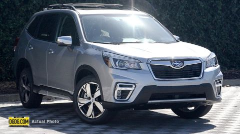 2020 Subaru Forester Touring With Navigation & AWD