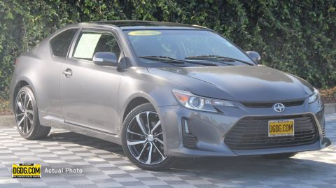 Pre-Owned 2014 Scion tC Base